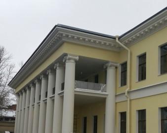 Внесение изменений в «Свидетельство о собственности».